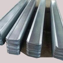 填縫預埋件止水鋼板定做鍍鋅止水鋼板山東止水鋼板圖片