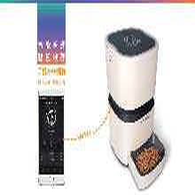 杭州宠物智能喂食器