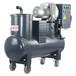 浙江工业吸尘器工厂吸油吸尘机车间处理回收油铁混合物用威德尔固液分离式吸油机