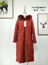 冬季不可或缺羽绒服,当季新款国内一线品牌羽绒服女装折扣