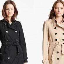 时尚潮牌玛斯曼娜风衣品牌女装折扣一手货源批发,今年流行新款
