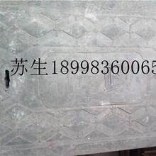广州水泥井盖厂家