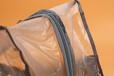 临沂PVC换季枕头袋生产用心供应及时