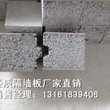 北京隔墻板廠_安裝一體_防火、防潮、隔音效果好圖片