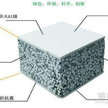 河北聚苯颗粒轻质隔墙板厂家直销alc加气板管道井专业墙板工程安装工期短图片