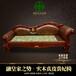 厂家供应批发双东玉玉石床垫DY2309贵妃椅远红外线负离子超长波保健加热床