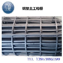 钢塑土工格栅,凸结点钢塑土工格栅价格,贵阳钢塑土工格栅厂家图片