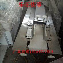 圆馒头整形机价格/图片馒头整形机有1.5米整形机和S型整形机汝阳乐旺厨业制造图片