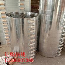 批发蒸馒头用铝蒸笼有不沾蒸笼和加高签字蒸笼新型产品馒头蒸箱
