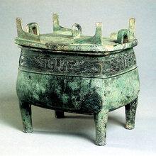 重庆北碚哪里可以评估鉴定青铜器价值