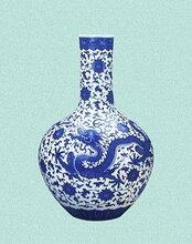 重庆北碚哪里可以评估鉴定青花瓷价值