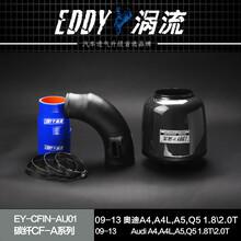 EDDY涡流进气套件奥迪宝马保时捷汽车动力改装件动力提升改装图片