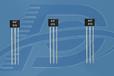 厂家优势供应双极锁存型电机霍尔LH41F传感器ic元件