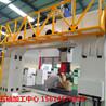 山东青岛客户定购五轴加工中心设备