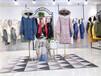19新款Calvinklein羽絨服品牌折扣女裝白鴨絨外套直播現貨批發貨源