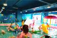 恒溫兒童水上樂園游樂項目設計和選型