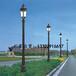 太阳能庭院灯slb-08庭院灯森隆堡庭院灯led庭院灯