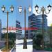 中山庭院灯led庭院灯厂家多种灯头随心搭配景观灯庭院灯