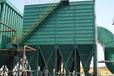 磷肥廠除塵器收塵機理