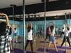 常州哪里有学钢管舞的地方,常州九域舞蹈培训学校