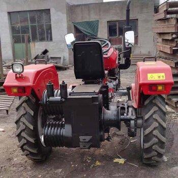 臨汾市東風8噸拖拉機牽引機機動絞磨配件