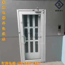 家用电梯二层小型室内外无障碍电梯残疾人电梯家庭用简易别墅电梯