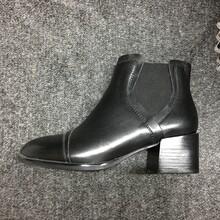 品牌时尚女鞋真皮女鞋佛山多亿鞋业女鞋厂家直销批发