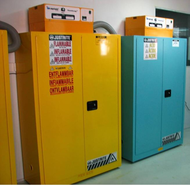 工业防爆安全柜危险化学品存放安全柜易燃易爆品安全防爆柜有现货厂家直销