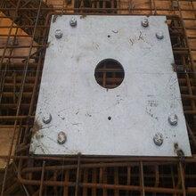 四氟滑板支座配套钢板主要用于架造公路桥梁、铁路桥梁、跨海大桥等桥梁工程
