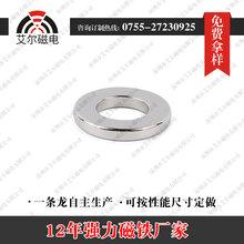 現貨供應1263鍍鋅N38方形強力磁鐵強磁鐵