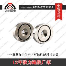 釹鐵硼強力磁鐵益智玩具魔力磁球N35/鍍金5mm216顆磁力球巴克球