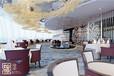诉说南宁餐厅设计主题原理-灿源装饰