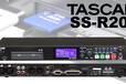 TASCAMSS-R200录音机现货供应教学录音