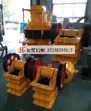 碎石机械设备供应价格长宏ch-jx