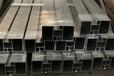 厂家直销基业箱铝合金型材配电柜铝制品挤压精加工尺寸无误差