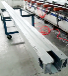 南京挤压厂生产铝合金打印机横梁真空吸附平台铝型材大截面横梁铝型材