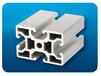 铝合金异型材开模挤压异形工业铝型材开模生产精准专业交期短