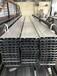 南京工业铝型材大截面异形铝型材铝制品加工厂家直销