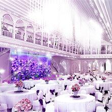 上海婚宴酒店/拉薇达私人婚礼会馆后滩公园店婚宴/团宴网推荐