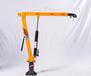 12000磅電動絞盤2000kg車載小型吊機隨車小吊機