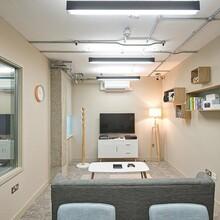 居乐高昆明营销策划公司办公室装修小空间也能装出大面积