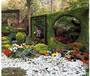 仿真绿雕城市绿雕公园绿化雕塑