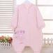 拓宇家紡支持一件代發嬰兒睡袋單層寶寶分腳式睡袋純棉兒童春夏秋冬睡袋訂制