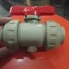 球阀用于流体的调节与控制高品质球阀结构简单、密封性能好