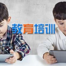 教育微信公众号开发-湖南云商世纪教育行业微信开发解决方案