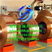 cw011a铜合金规格齐全_cw011a铜合金品质保证