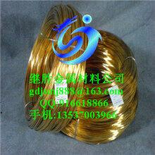 铜合金CuZn39Pb1Al-C铜锭CuZn39Pb1Al-C东莞继胜供应图片