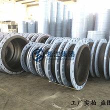 恶性竞争严重阻碍橡胶软接头厂家的发展图片