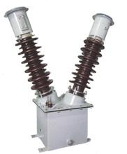 郑州互感器JDJ-35,JDJJ2-35达洋电力户外油浸式电压互感器图片