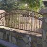 南京雨花台铁艺护栏厂家铁艺栏杆加工安装铁艺栏杆图片